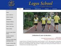Logos School of English Education
