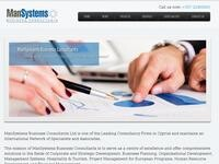 ManSystems Business Consultants