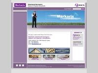 Markaris Chartered Surveyors