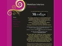 Metalizze Interiors