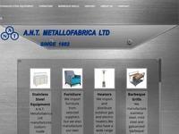 ANT Metallofabrica