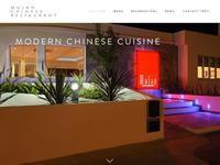 Mulan Chinese Restaurant