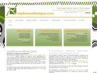 My Dream Designs