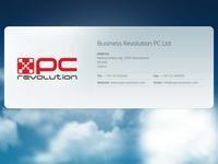 Business Revolution PC