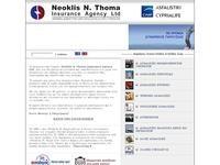 Neoklis Thoma Insurance