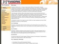Pansophic Software