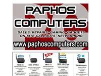 Paphos Computers
