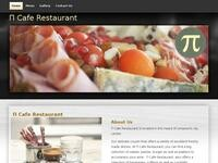P Cafe Restaurant