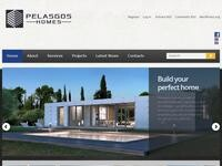 Pelasgos Homes
