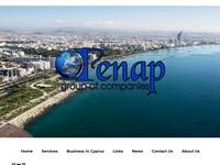 Penap Consultants Ltd