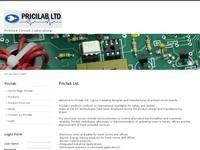 Pricilab Manufacturers