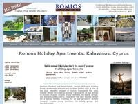 Romios Apartments
