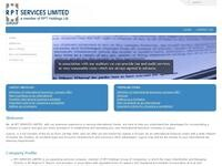 RPT Services Ltd