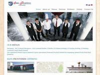 Sans Frontieres Catering Services Ltd