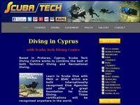 Scuba-Tech Diving Centre