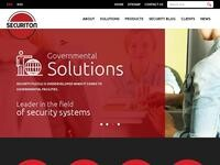 Securiton Alarm Systems