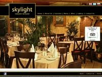 Skylight Platres