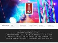 Solid Entertainments Ltd