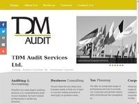 TDM Audit Services