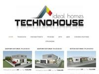 Technohouses