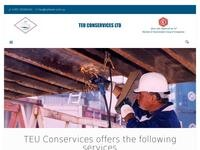 Teu Conservices Prefabricated Buildings
