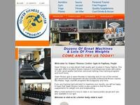 Tower Fitness Center