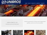 Unibros Steel Co