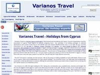 Varianos Travel