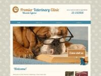 Premier Veterinary Clinic