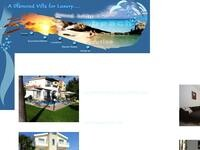 Diamond Villas - Paphos/Coral Bay
