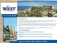 West Water Sports