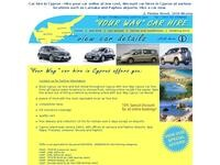 Your Way Car Hire