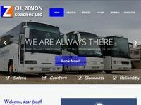 Zenon Transfers