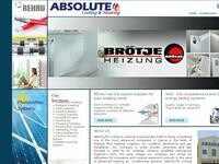 Absolute Cooling and Heating Ltd