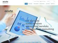 Acute Advisory Services