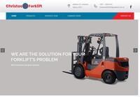 Christos SK Forklifts