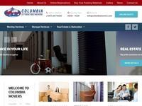 Columbia Worldwide Movers