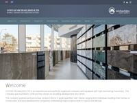 Michaelides Marbles Website Screenshot