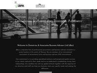 Demetriou & Associates Business Advisers