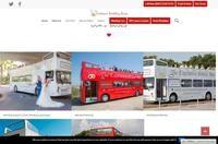 Exclusive Wedding Bus