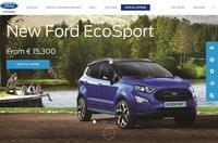 Ford Cyprus