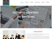 HN Neophytou & Co Ltd