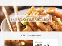 Imperial Chinese Restaurant Nicosia