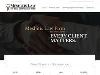 Meshitis Law