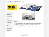 Nakis General Maintenance