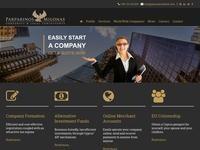 Parparinos Milonas Corporate & Legal Consultants