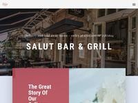 Salut Bar and Grill