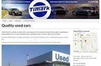 Timark Motors