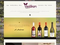 Vasilikon Winery