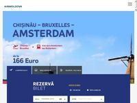 Moldavian Airlines